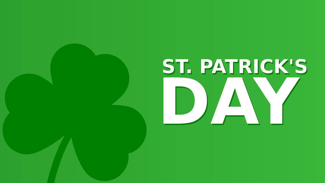 dublin st patricks day