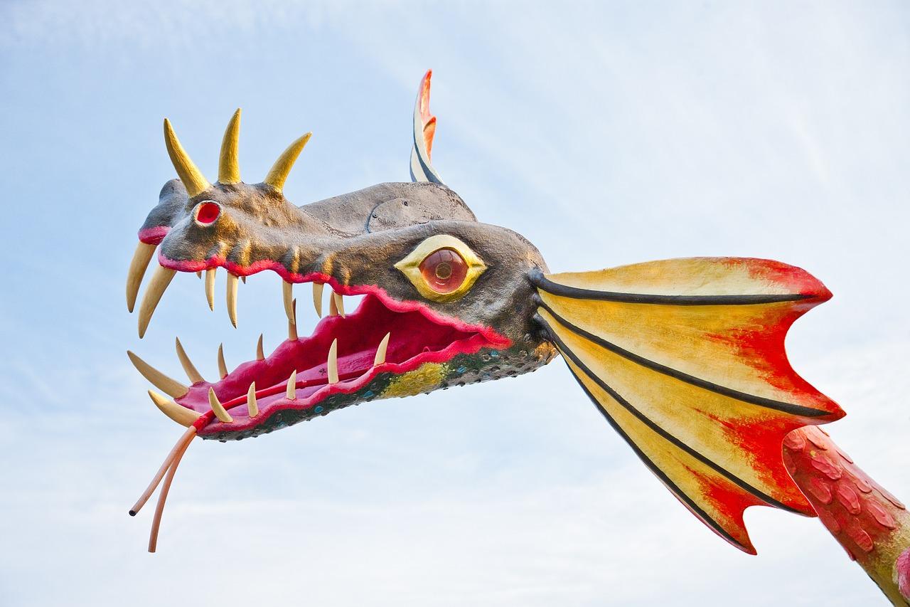 paf dragonz