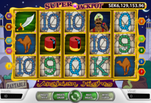 jackpottspel